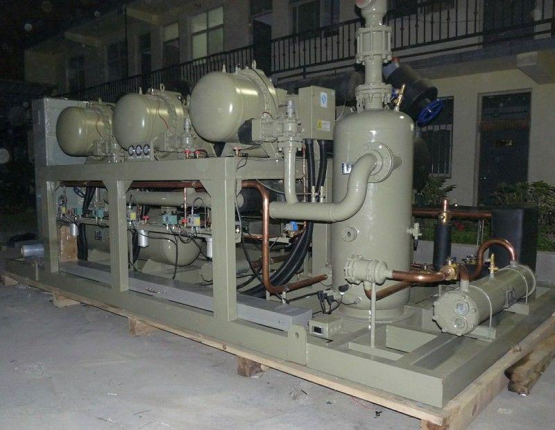 五莲水产市场冷库安装建设厂家