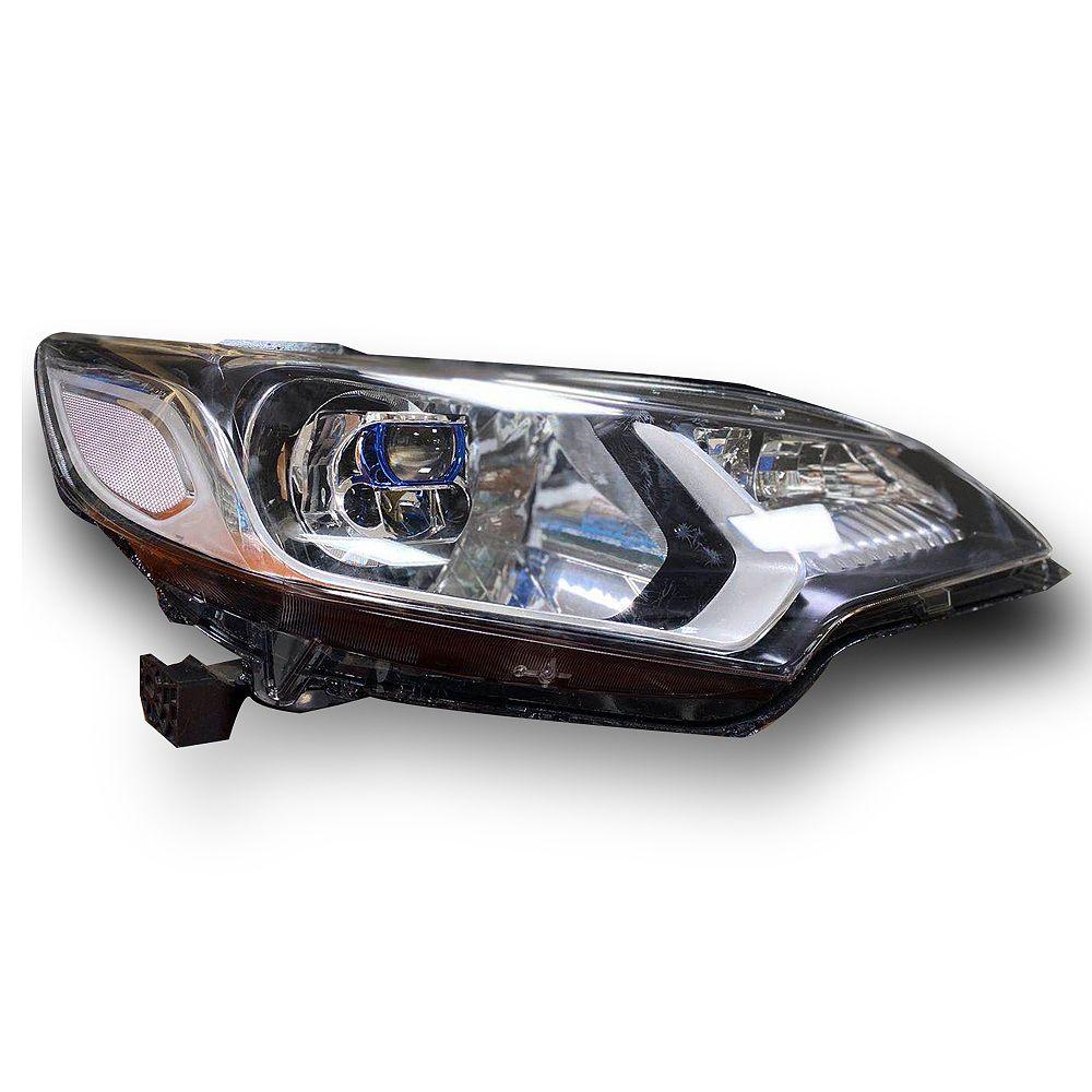 LK3納思亞特激光LED雙光透鏡廠家供應