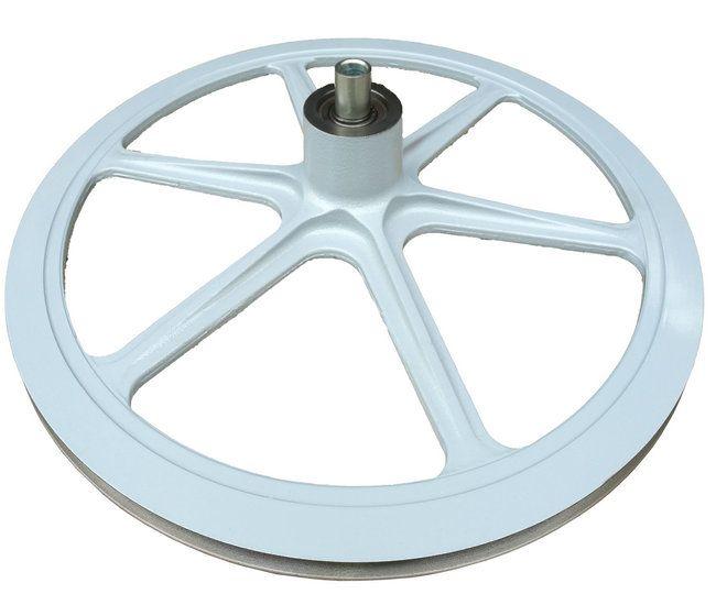 扶手帶驅動輪