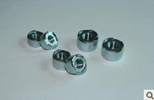 常州圓焊接螺母