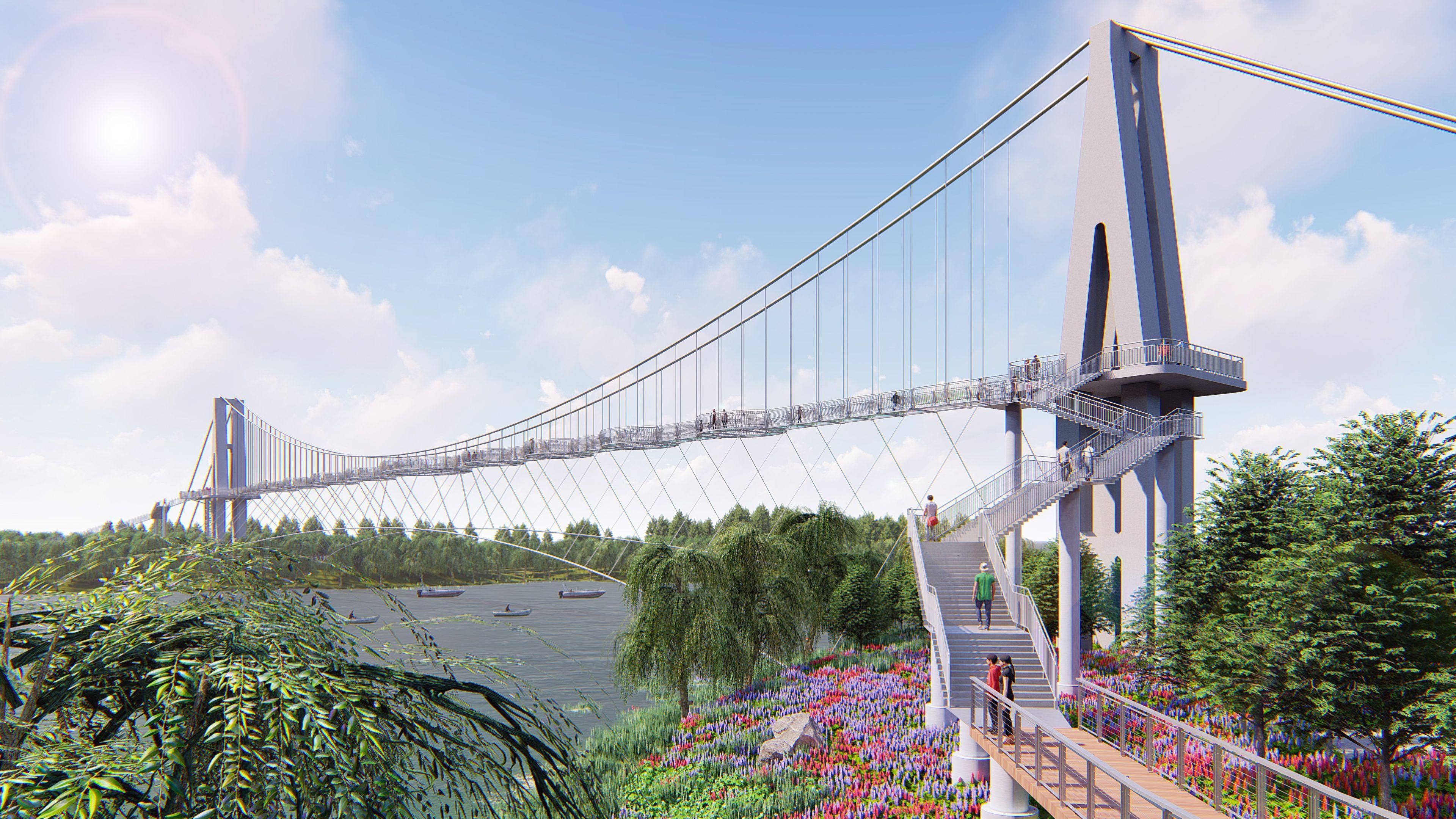 安徽晃晃桥设计