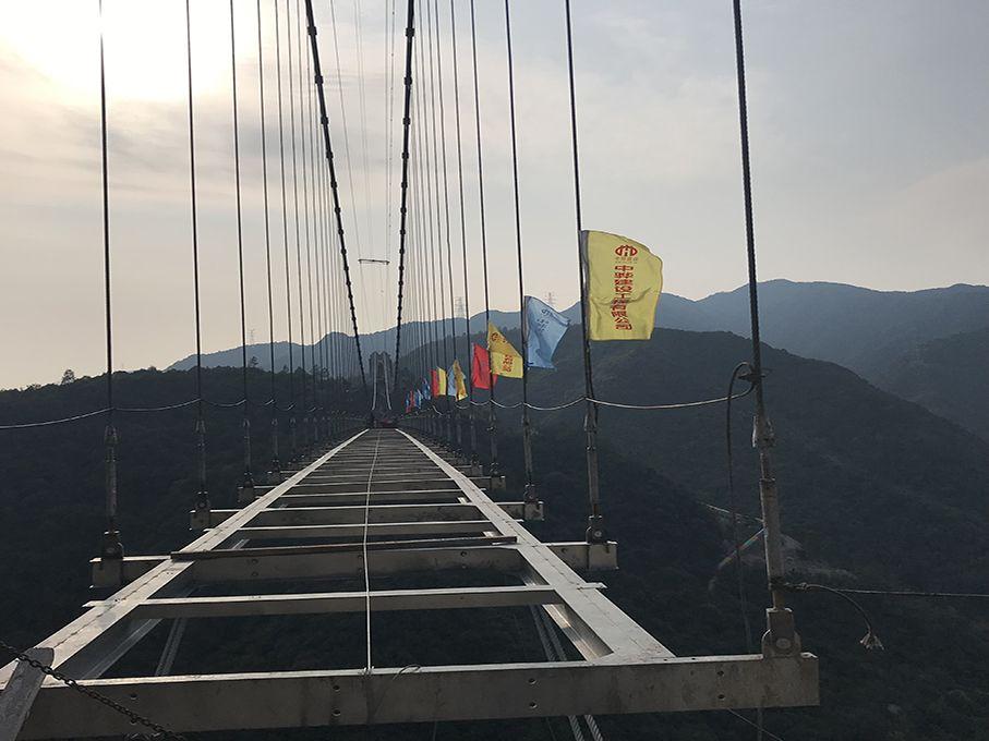 景观悬索桥梁哪家好