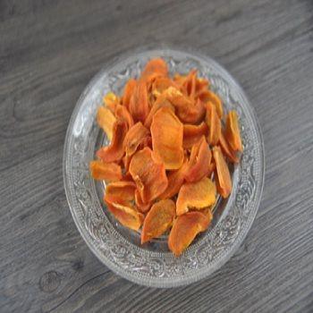 甜柿子片批發