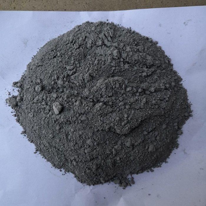 AD铝粉无氟铝灰球