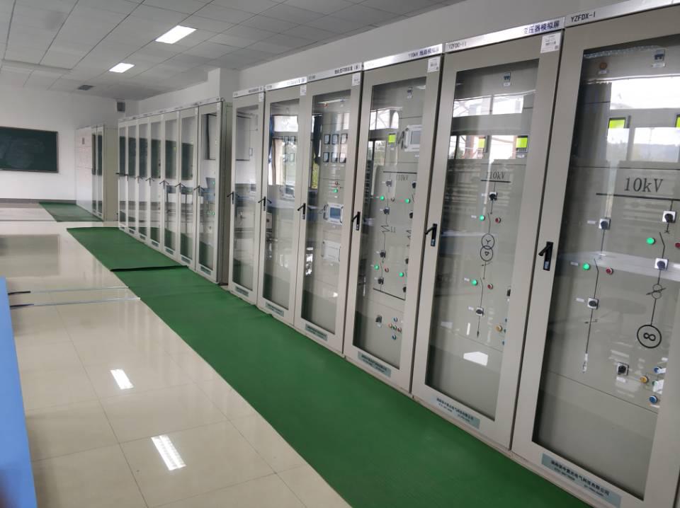湖南电力系统综合自动化