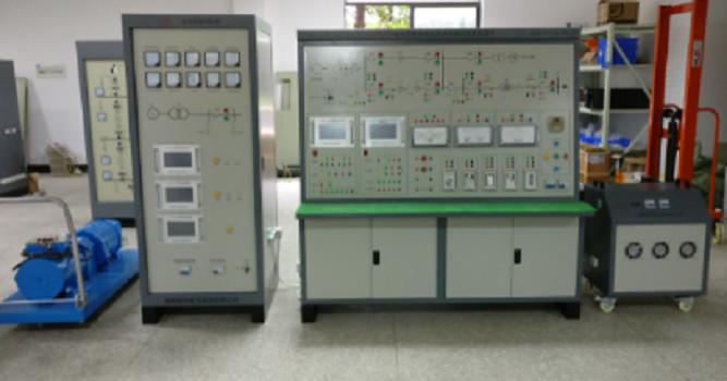 电气工程实验