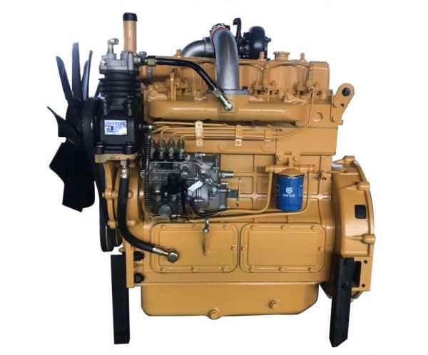 ZH4102装载机用柴油机