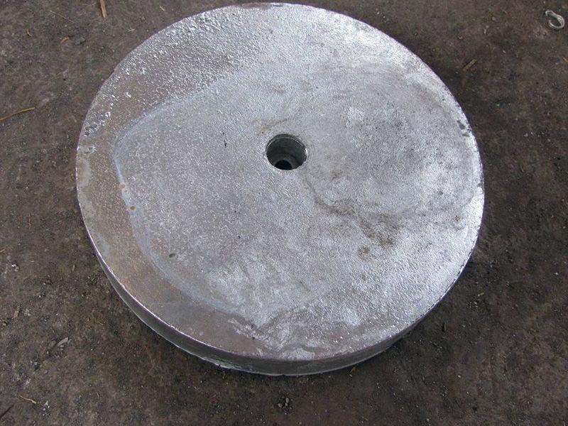圓盤鋁陽極廠家