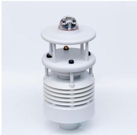 HCD6818C型?八要素微氣象儀