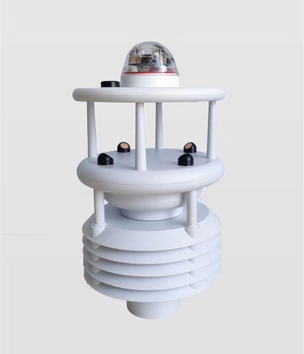 HCD6817型?七要素微氣象儀