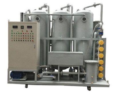 长沙除大水真空滤油机供应