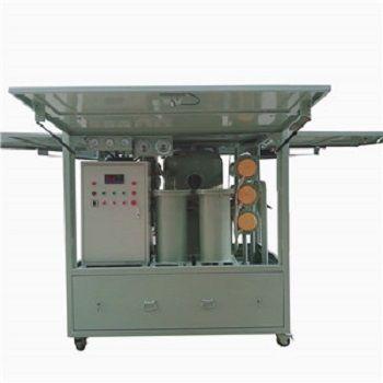 长沙变压器油真空滤油机价格