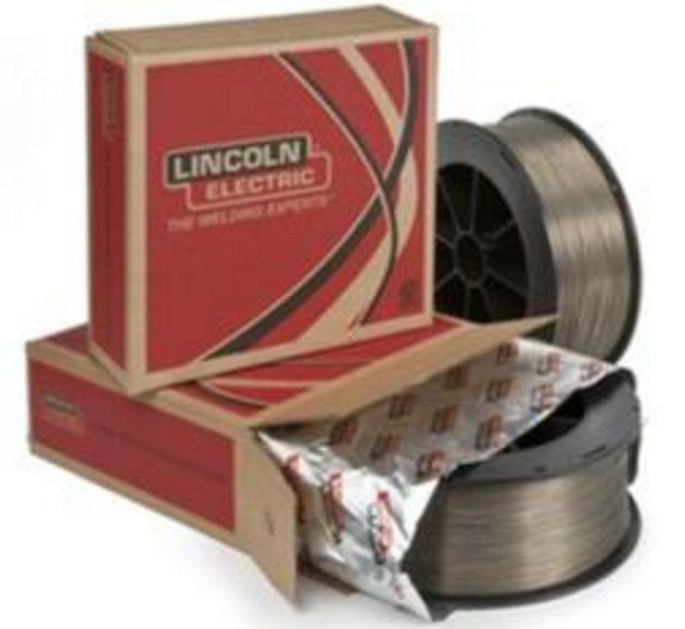 美国林肯Jungo 4455、E316LMn-15不锈钢焊条