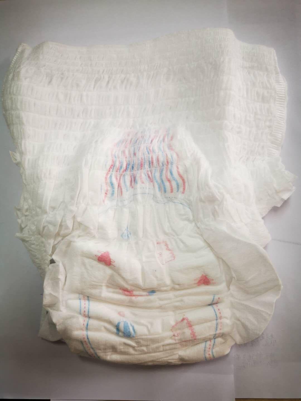 裤型卫生巾批发