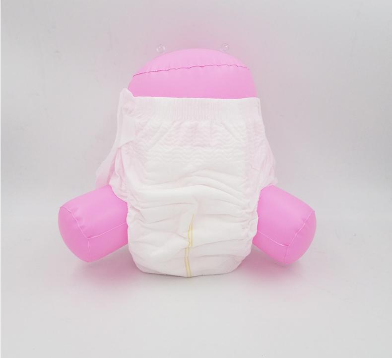 嬰兒尿褲OEM加工