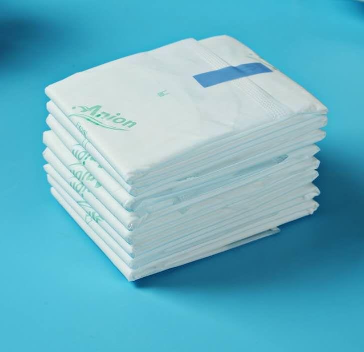 泉州卫生巾供应