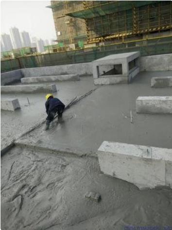 贵州发泡混凝土填充7价格