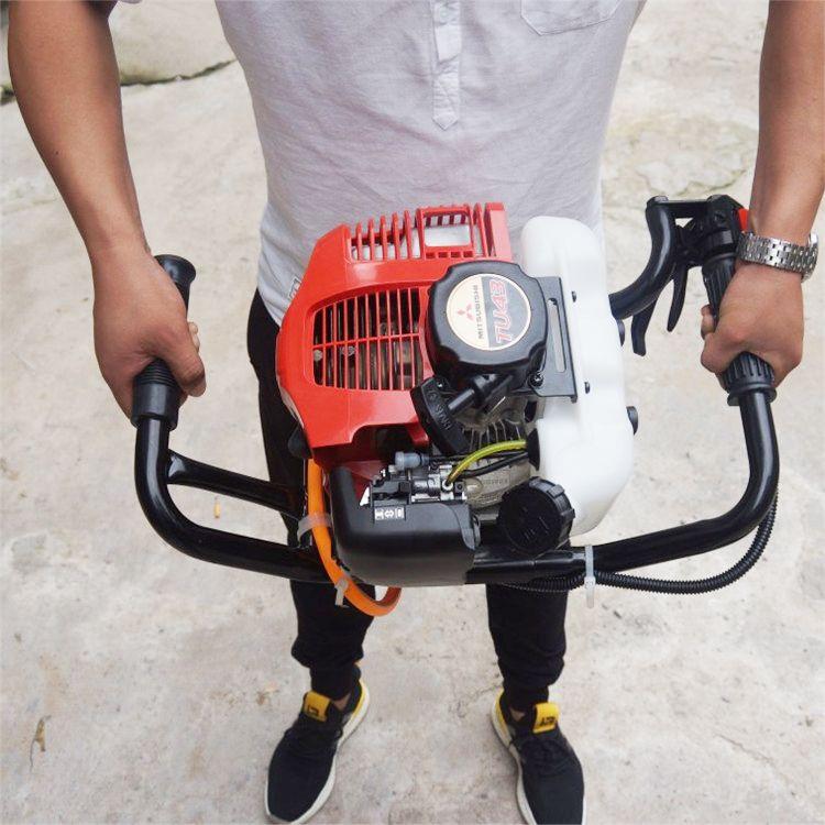 热销多功能取样背包钻机 轻便式勘探背包钻机 便携式取芯钻机厂家