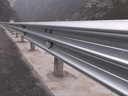 鄉村公路護欄板