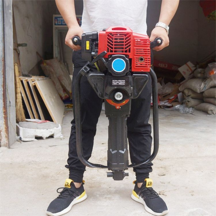供应便携式背包钻机 轻便岩心背包钻机 小型地质勘察钻机厂家
