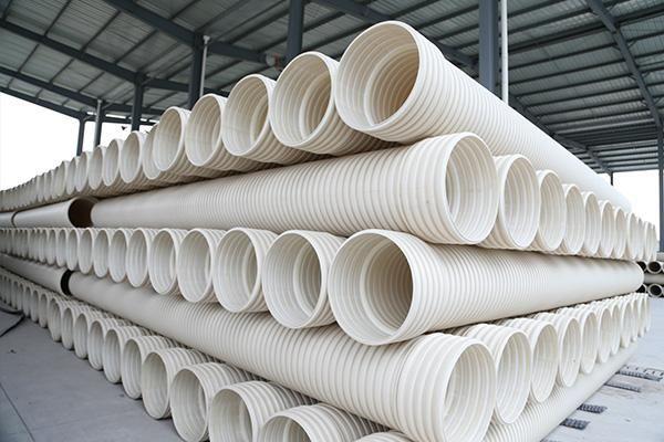 排水管pvc厂家
