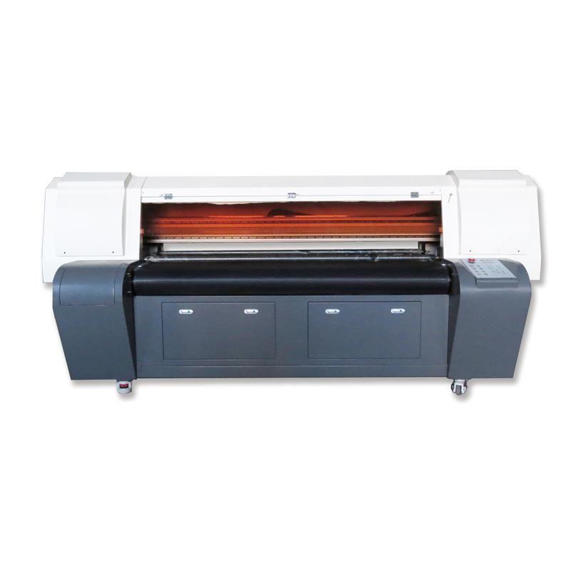 数印通DL-180A大幅面倒带机电梯装饰蚀刻掩膜打印机