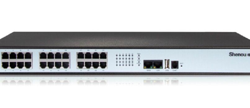 浙江SOC1000-UC500IPPBX供应