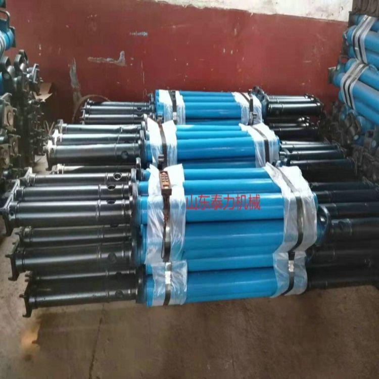 DW10-300/100礦用外注式單體液壓支柱