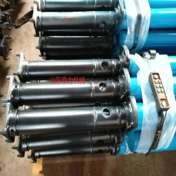 DW22-250/100缸徑的單體液壓支柱