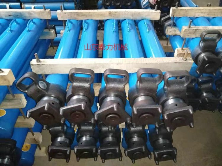 DW31.5-250/100X外注式懸浮液壓支柱