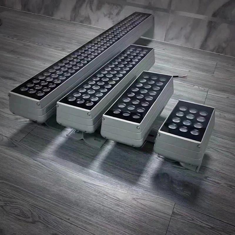 IP65级投光灯LED照树灯线型灯七彩户外泛光灯防水LED投光灯工程照明灯厂家