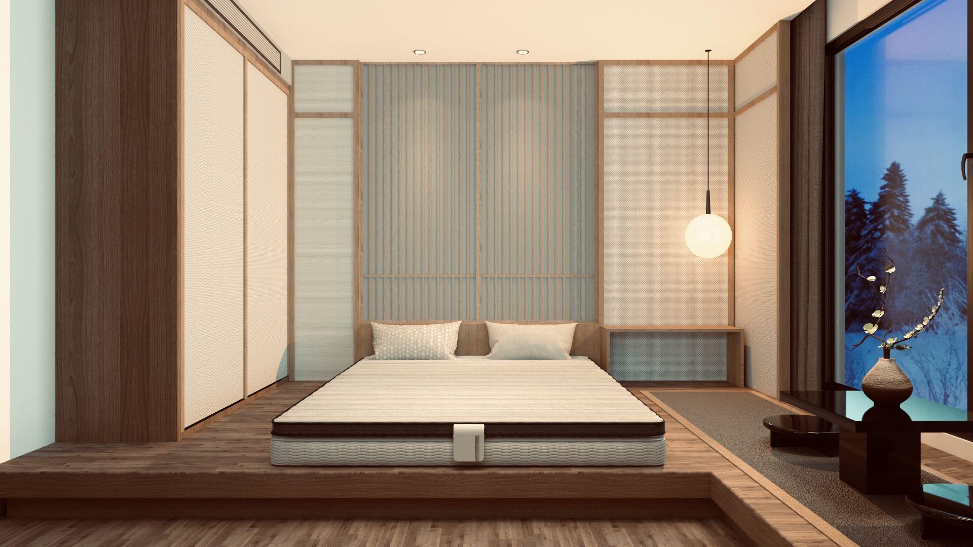 广东冬暖夏凉助眠床垫价格