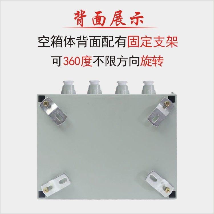 防爆接线箱20013590 20020090接线箱 防爆分线箱 防爆接线盒