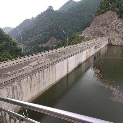 松涛湾水库工程