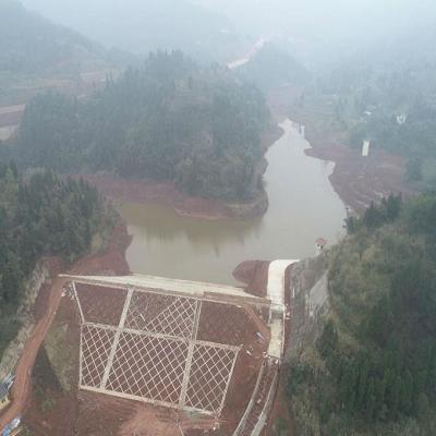 重庆水利坝枢工程