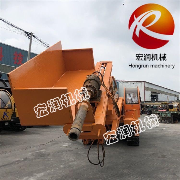厂家可定制锚固工程钻机 基坑护坡工程用钻机 护坡钻机