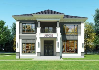 河北安居承接各地私人住宅建房業務