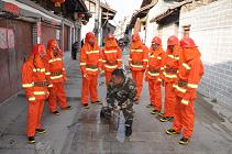 南京消防檢測中心/消防噴淋安裝改造/消防工程設計/消防檢測中心