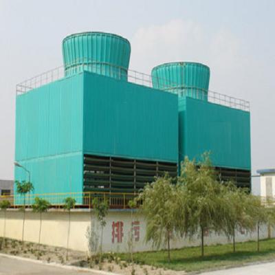 冷卻塔給水設備