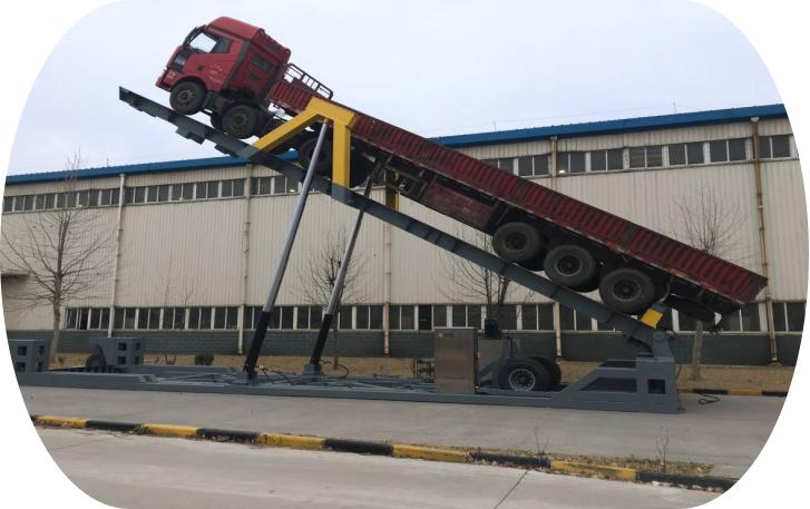 济南粮食卸载设备制造公司
