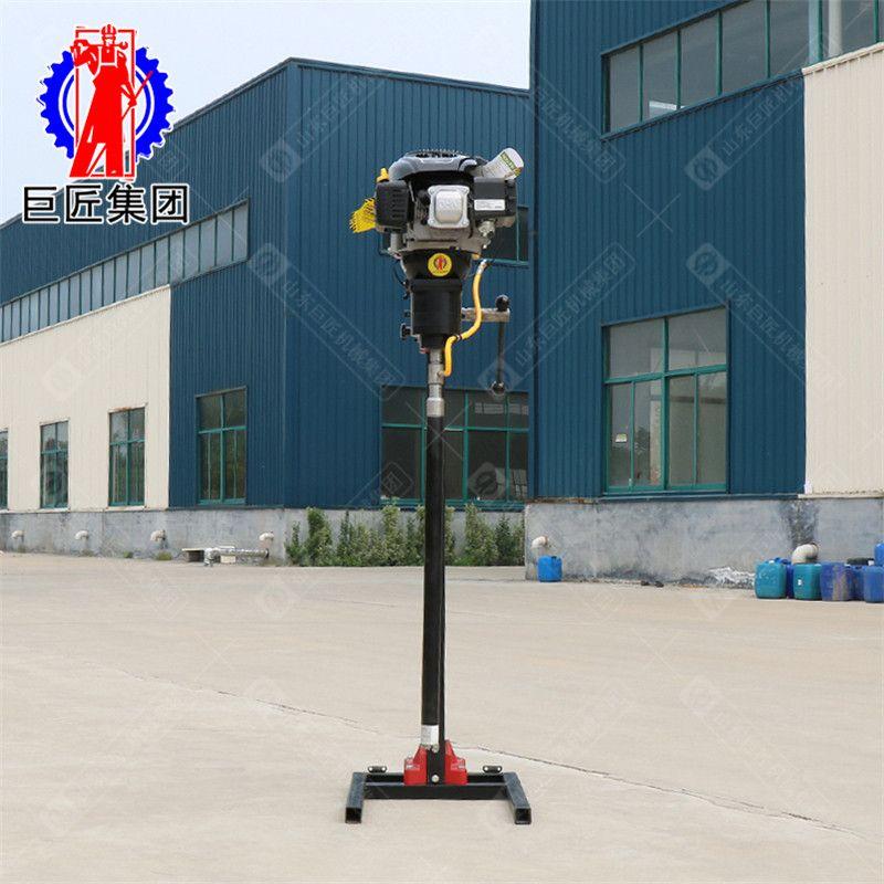 巨匠集团BXZ-2L背包钻机塔基勘察 全自动地质岩心钻机