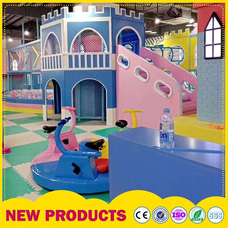 淘气堡 乐园设备定制 英伦电动大型淘气堡室内儿童游乐充气淘气堡