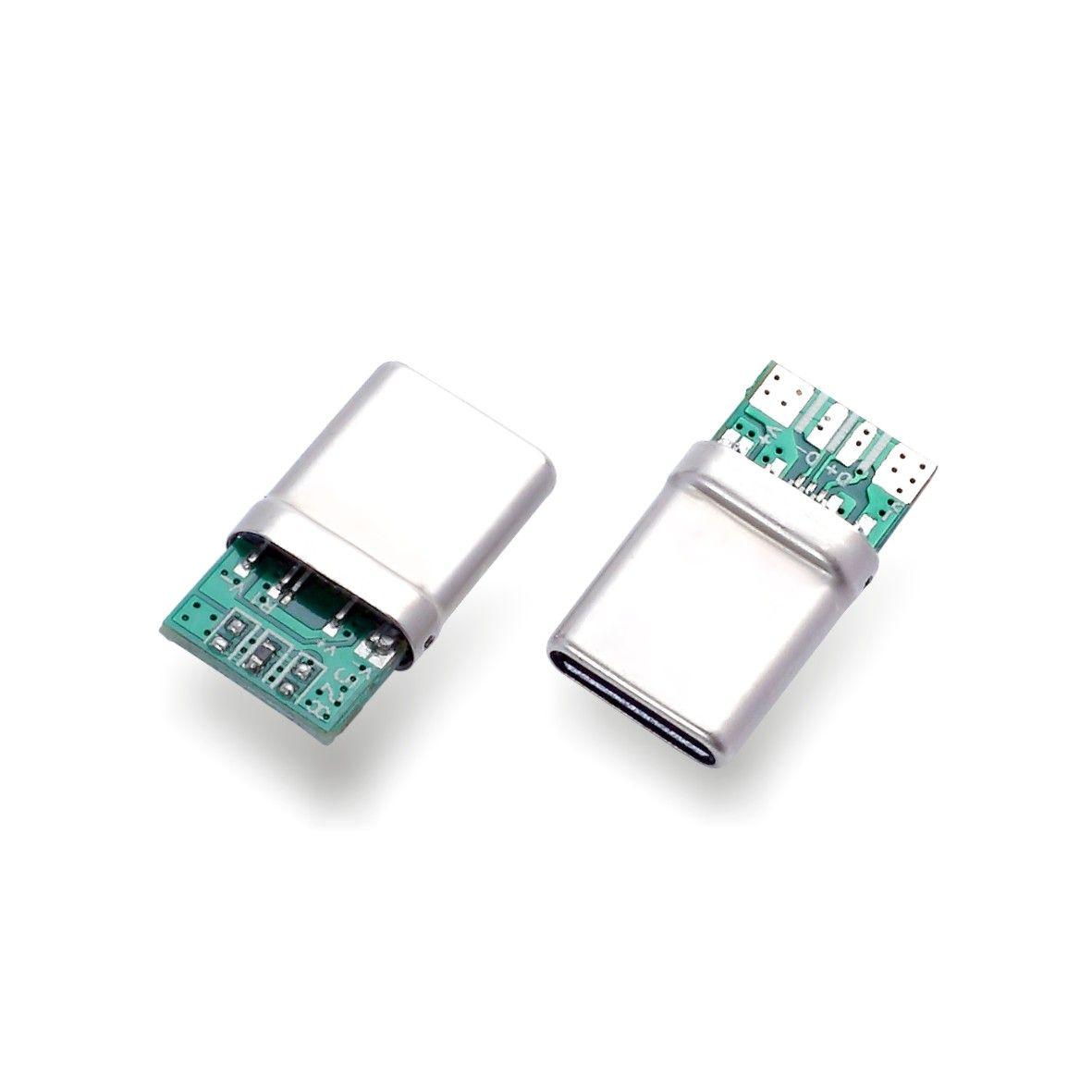 深圳远爱电子USB连接器厂家