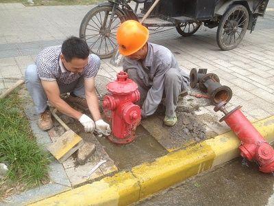 南京消防微型站/消防水泵房维修/消防设施安装/消防工程改造