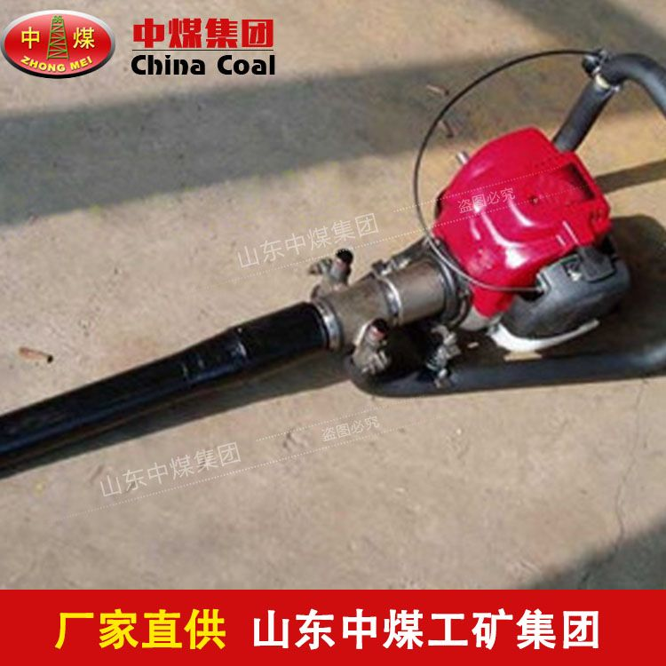 內燃搗固機性能可靠 內燃搗固機適宜場合