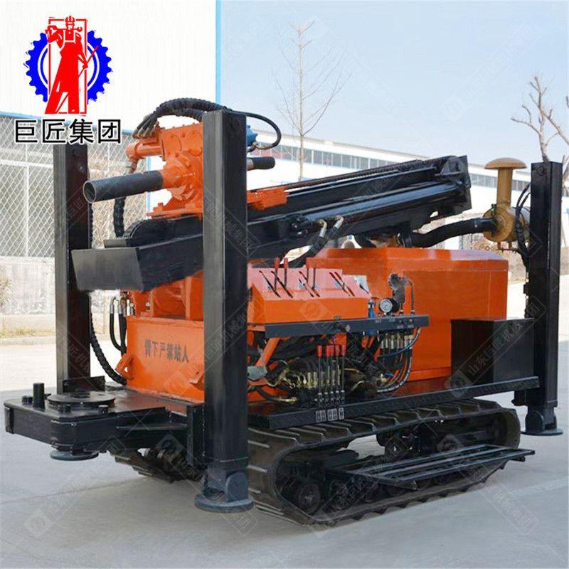 厂家直销FYX-180气动钻井机 200米岩石家用水井钻机