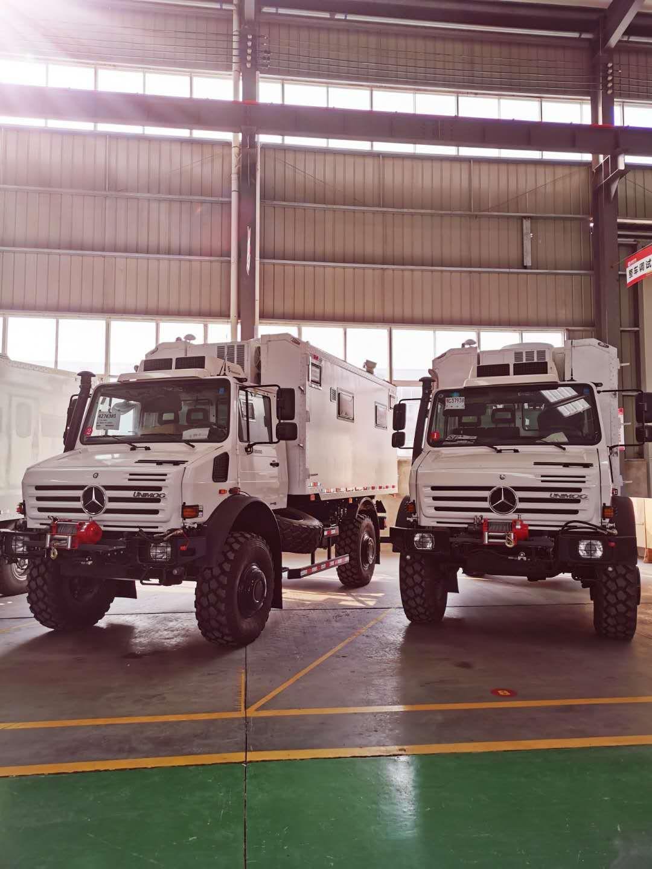 广东乌尼莫克系列特种车生产厂家