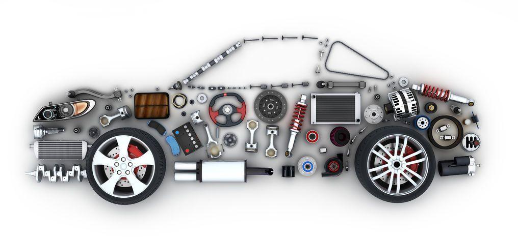 汽车配件进口报关操作复杂吗