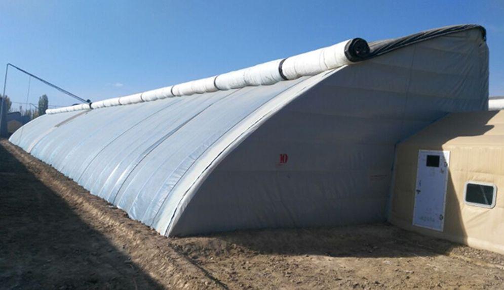 节能环保温室大棚