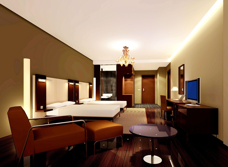 专业酒店房间设计公司